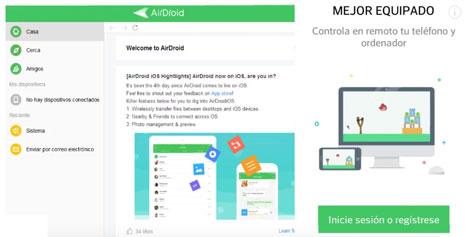 app-airdroid-capturar-pantalla-android