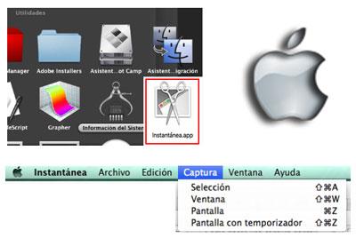 app-instantanea-mac-capturar-pantalla-sin-teclado