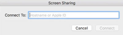 hostname-apple-id